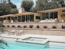 mid century modern homes the greatest mid century modern houses in california another