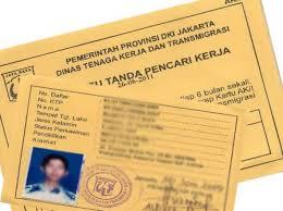 gimana cara membuat kartu kuning melalui online warga depok dapat dengan mudah bikin kartu kuning