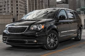 used 2015 chrysler town and country for sale pricing u0026 features