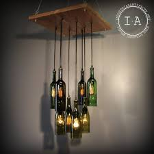 Wine Glass Pendant Light Hanging Pendant Lights In Kitchen And Miraculous Hanging Pendant