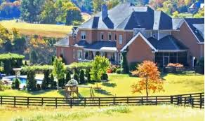 tennessee house sheryl crow s cross creek farm in tennessee hooked on houses