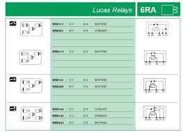 headlight relays list electrical instruments by lotuselan net