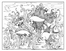 animal coloring pages bestofcoloring seahorse coloring pages for