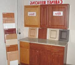 Reface Cabinet Doors Best 25 Refacing Kitchen Cabinets Ideas On Pinterest Reface
