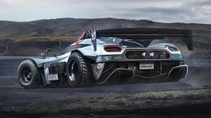 koenigsegg one koenigsegg one 1 to make uk debut at goodwood only motors