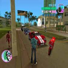gta vice city free for android grand theft auto gta vice city at pc version