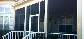 premier glass and screen inc delaware sunrooms eze breeze