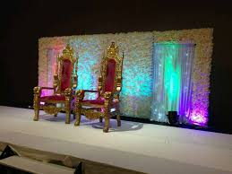 wedding backdrop hire northtonshire asian wedding stage hire other wedding services gumtree