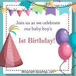 birthday party invitation cards samples sample birthday invitation