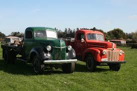 Antique Ford Truck Club - early ford v 8 club forum