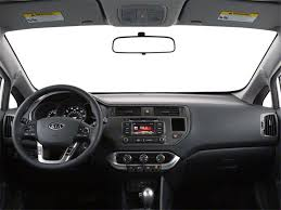 2013 kia rio price trims options specs photos reviews