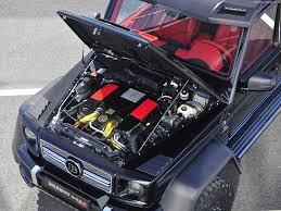 jeep hellcat 6x6 brabus b63s 700 6x6 laptimes specs performance data