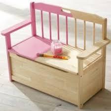 banc chambre enfant nouveautés petit mobilier pour chambre d enfant ou bb le coffre en