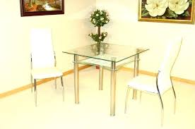 dining room table for 2 small table for two 2 dining table amazing decoration fern grey