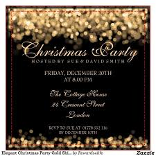 Free Christmas Party Invitation Wording - template sophisticated christmas party invitation blank template
