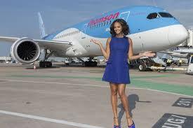 747 Dreamliner Interior Thomson U0027s Boeing 787 Dreamliner Verdict Following First Long Haul