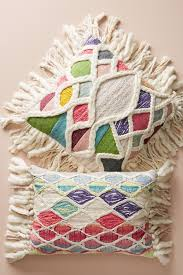 Large Basket For Storing Throw Pillows Decorative Throw Pillows For Couches U0026 Beds Anthropologie