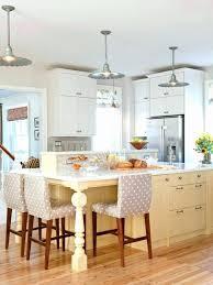 cuisine avec chaise ilot central cuisine avec ilot bar impressionnant chaise pour