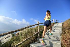How To Train For Stair Climb by Does Step Climbing Thin The Thighs Livestrong Com