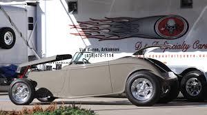 d u0026 d specialty cars
