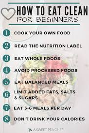 best 25 clean eating quotes ideas on pinterest clean eating