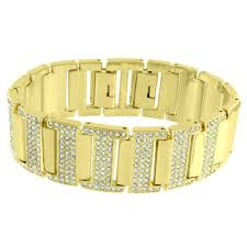 gold tone bracelet images V065 004 st steelbackwatch jpg