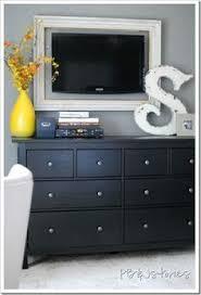 Bedroom Dresser Tv Stand Remarkable Tv Stand Dresser For Bedroom Living Photos Design