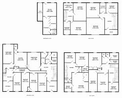 8 bedroom house floor plans house plan awesome 7 bedroom house floor plans gallery best idea