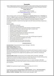 College Counselor Resume Dancer Resumes With Education Http Topresume Info Dancer