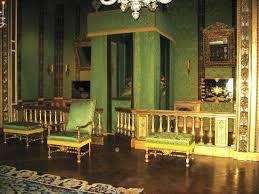 chambre louis 14 la chambre du roi que louis xiv n a pas voulu occuper picture of