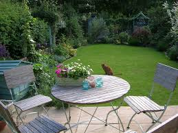 Rustic Outdoor Decor Rustic Garden Decor Landscape Traditional With Cottage Garden Cafe