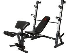 Workout Bench Modells Sore Today Strong Tomorrow