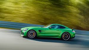 green mercedes a class the mercedes amg gt r u2014 beast of the green hell