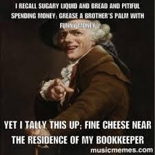 Joseph Ducreux Meme - humble song meme kendrick lamar feat joseph ducreux music memes