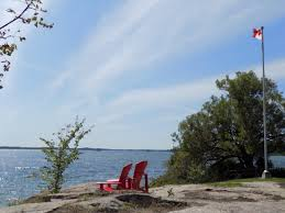 Thousand Islands by A Boatless Person U0027s Tour Of The Canadian Thousand Islands All In