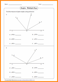 5 angle measurement worksheet media resumed
