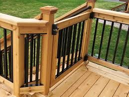 burns project custom cedar deck maple grove mn