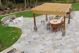 Outdoor Patio Designs On A Budget Inexpensive Patio Designs