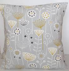 el milagro de mantas ikea 2 x 16 fryetts bergen scandi style cushion covers in grey covers