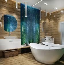 Et Si On Créait Une Salle De Baignoires Baignoire Acrylique En 20 Idées Originales Pour Votre Salle De Bains