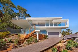 cantilevered deck cantilevered deck houzz