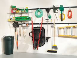 tips get your garage under control with rubbermaid fasttrack