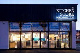 home design store uk the kitchen store by designlsm hove uk retail design blog