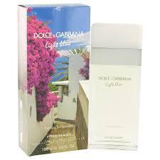 cheapest price for light blue perfume light blue escape to panarea perfume buy perfume online usa