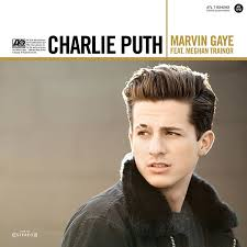 marvin hairdos charlie puth feat meghan trainor marvin gaye charlie puth