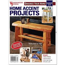Woodworking Plans And Projects Magazine Back Issues by Woodworking Blog Videos Plans How To America U0027s Leading