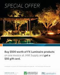 Landscape Lighting Supplies Picture 26 Of 46 Fx Landscape Lighting Inspirational Jhm Supply