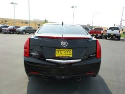 jm lexus value center pre owned 2014 cadillac ats luxury awd in nampa 37034a kendall