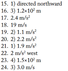 graphing motion kinematics worksheet answers the best and most