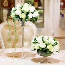 Glass Vase Centerpiece Large Centerpiece Vases Promotion Shop For Promotional Large